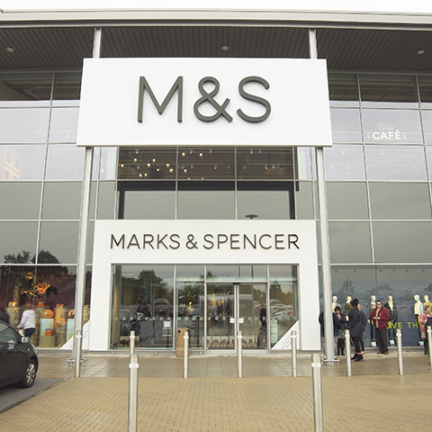Marks and Spencer Biggleswade
